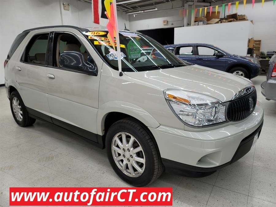 Used Buick Rendezvous 4dr CX AWD 2006