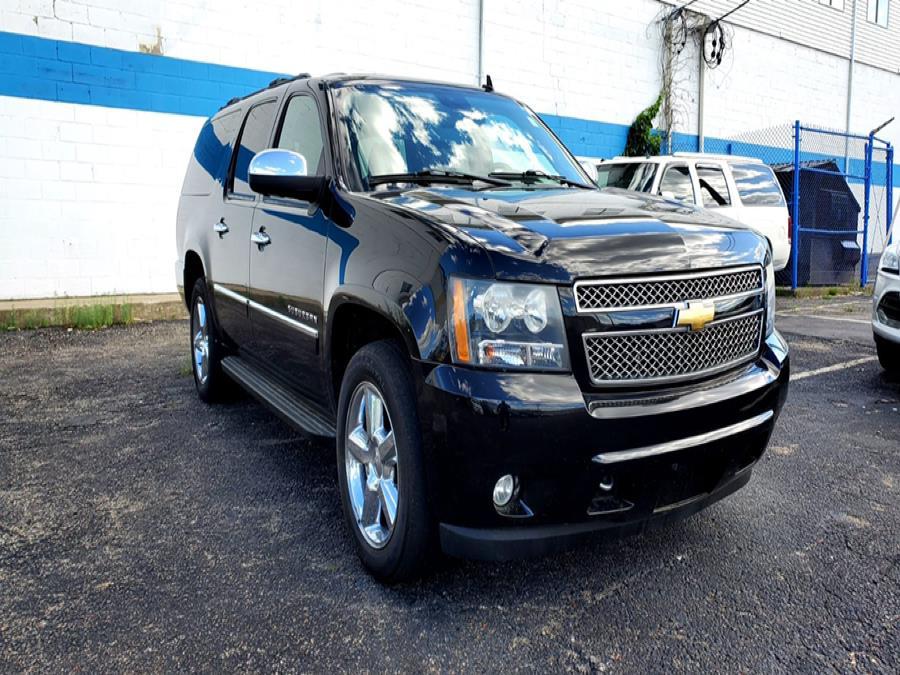 Used 2011 Chevrolet Suburban in Brockton, Massachusetts | Capital Lease and Finance. Brockton, Massachusetts