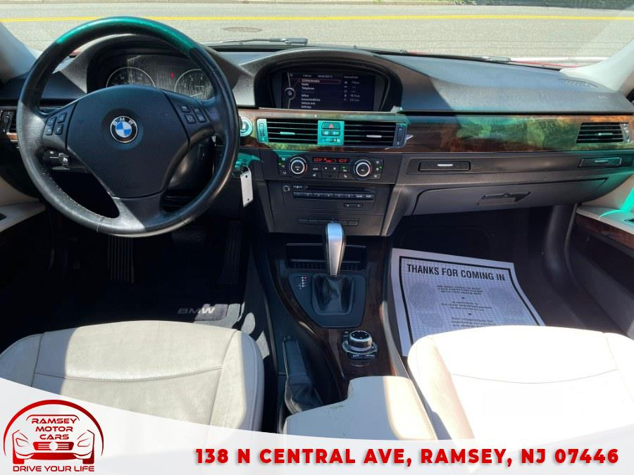 Used BMW 3 Series 4dr Sdn 328i xDrive AWD SULEV 2011   Ramsey Motor Cars Inc. Ramsey, New Jersey