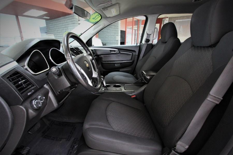 Used Chevrolet Traverse AWD 4dr LT w/1LT 2012   1 Stop Auto Mart Inc.. Garden Grove, California