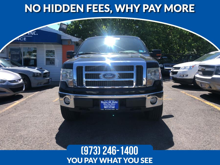 Used 2009 Ford F-150 in Lodi, New Jersey | Route 46 Auto Sales Inc. Lodi, New Jersey