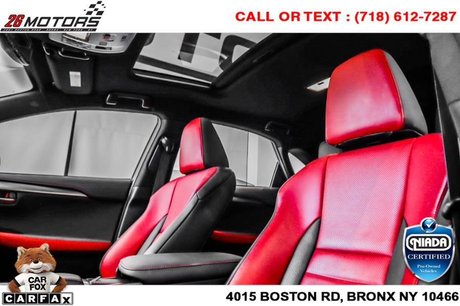 Used Lexus NX NX 300 F Sport AWD 2018 | 26 Motors Corp. Bronx, New York