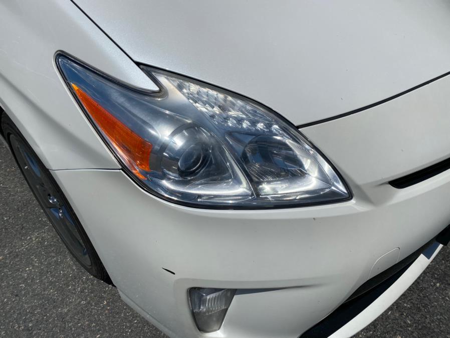 Used Toyota Prius 5dr HB Five (Natl) 2013 | Wonderland Auto. Revere, Massachusetts