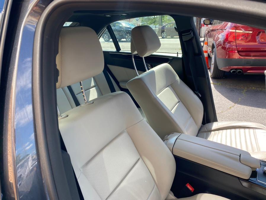 Used Mercedes-Benz E-Class 4dr Sdn E350 Sport 4MATIC 2010   Wonderland Auto. Revere, Massachusetts