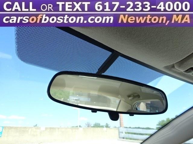 Used Toyota Corolla 4dr Sdn LE Auto (Natl) 2005   Cars of Boston. Newton, Massachusetts