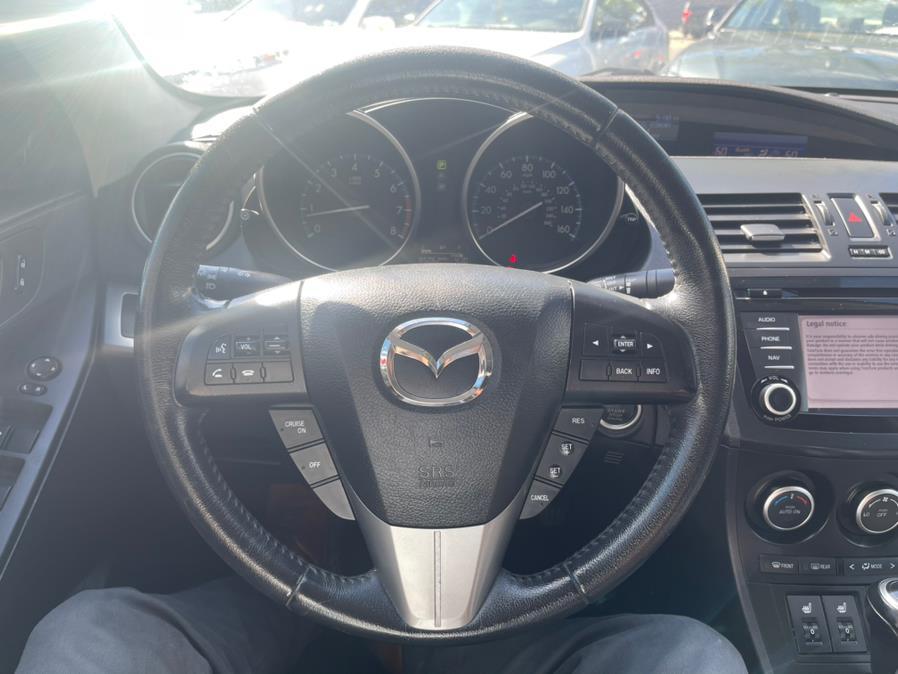 Used Mazda Mazda3 4dr Sdn Auto i Grand Touring 2013 | Champion Auto Sales Of The Bronx. Bronx, New York