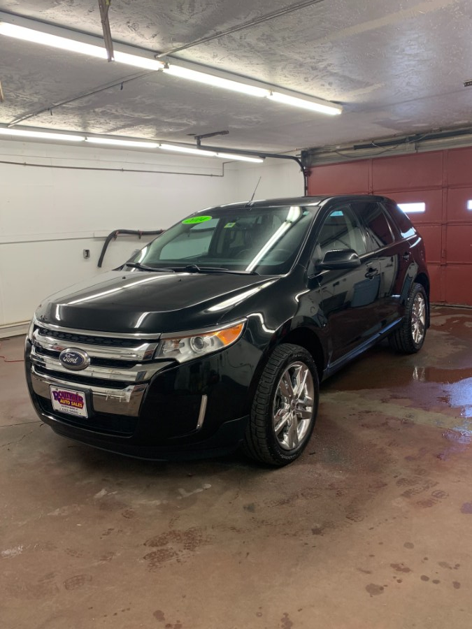 Used 2014 Ford Edge in Barre, Vermont | Routhier Auto Center. Barre, Vermont