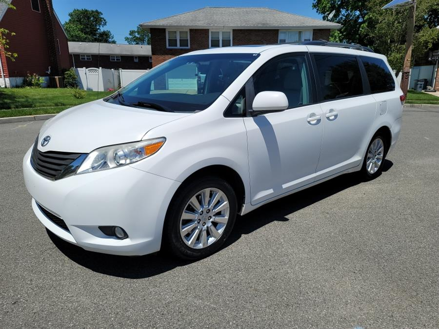 Used 2011 Toyota Sienna in Little Ferry, New Jersey | Daytona Auto Sales. Little Ferry, New Jersey