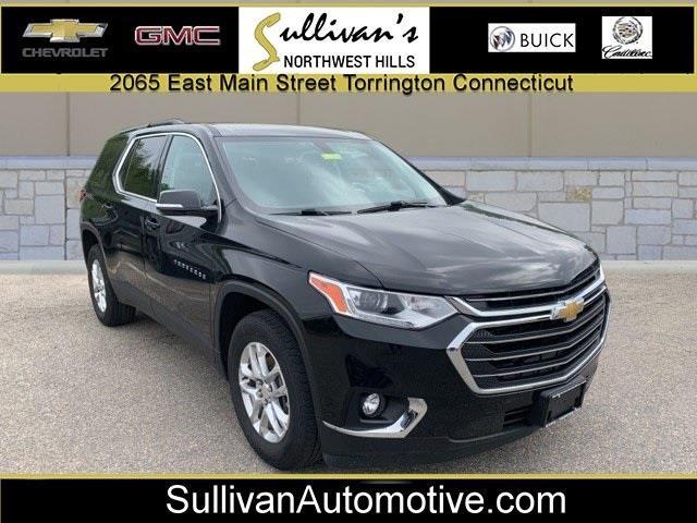 Used Chevrolet Traverse LT 2019   Sullivan Automotive Group. Avon, Connecticut
