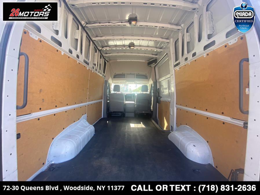 Used Nissan NV Cargo NV2500 HD High Roof V8 SV 2019 | 26 Motors Queens. Woodside, New York