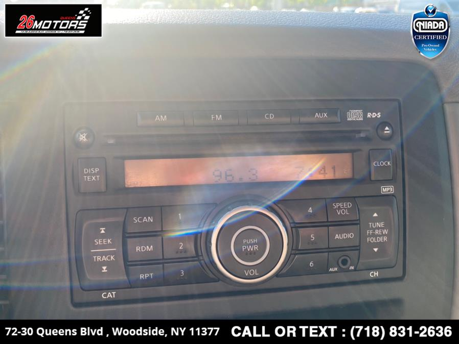 Used Nissan NV Standard Roof 2500 V6 SV 2013 | 26 Motors Queens. Woodside, New York