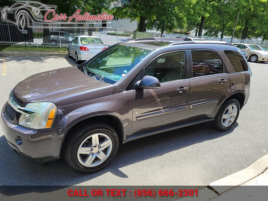 Used 2007 Chevrolet Equinox in Delran, New Jersey | Carr Automotive. Delran, New Jersey