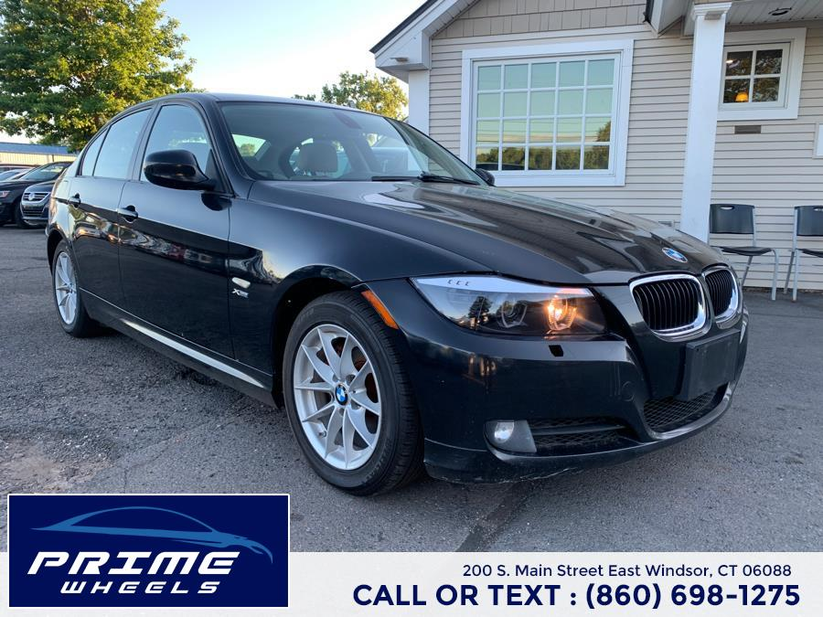 Used 2010 BMW 3 Series in East Windsor, Connecticut | Prime Wheels. East Windsor, Connecticut