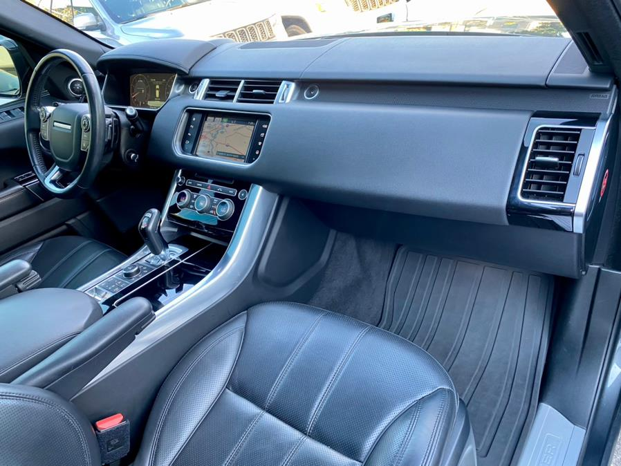 Used Land Rover Range Rover Sport 4WD 4dr V8 Dynamic Limited Edt Supercharged 2016 | Easy Credit of Jersey. South Hackensack, New Jersey