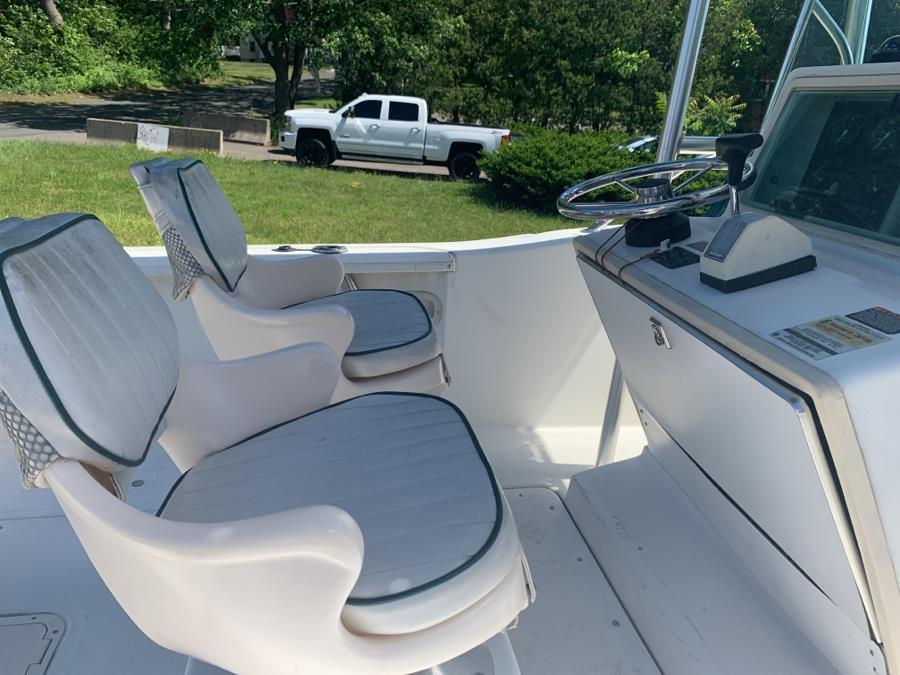 Used Bayliner TROPHY LX CC 2000 | Diamond Auto Cars LLC. Vernon, Connecticut
