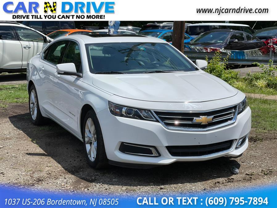 Used Chevrolet Impala 2LT 2014 | Car N Drive. Bordentown, New Jersey