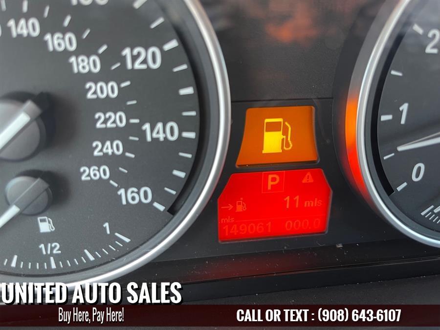 Used BMW X5 3.0I 2008 | United Auto Sale. Newark, New Jersey