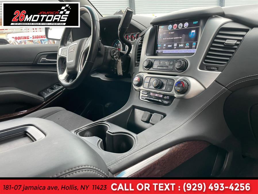 Used GMC Yukon SLE 4WD 4dr SLE 2018   Jamaica 26 Motors. Hollis, New York