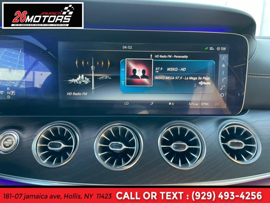 Used Mercedes-Benz E-Class Coupe E 400 4MATIC Coupe 2018   Jamaica 26 Motors. Hollis, New York