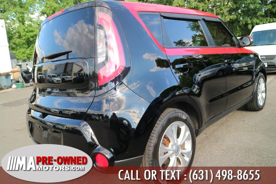 Used Kia Soul 5dr Wgn Auto ! 2016 | M & A Motors. Huntington, New York
