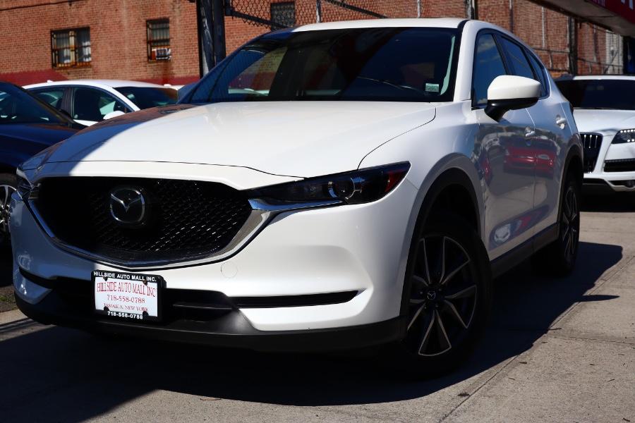 Used Mazda CX-5 Touring AWD 2018   Hillside Auto Mall Inc.. Jamaica, New York