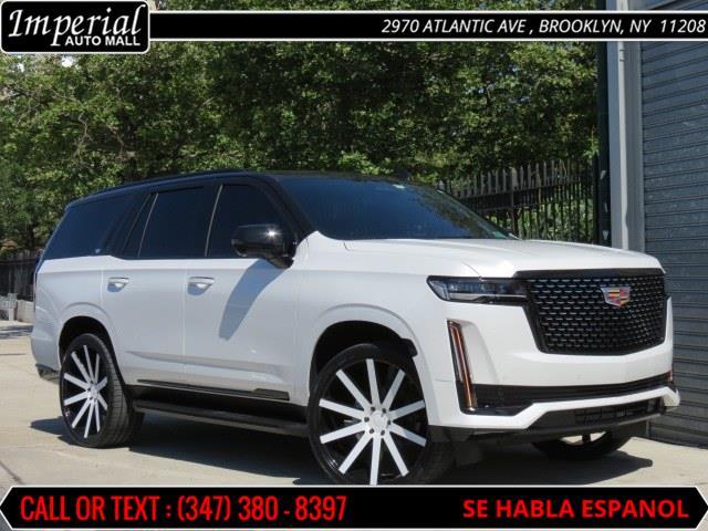 Used Cadillac Escalade 4WD 4dr Luxury 2021 | Imperial Auto Mall. Brooklyn, New York
