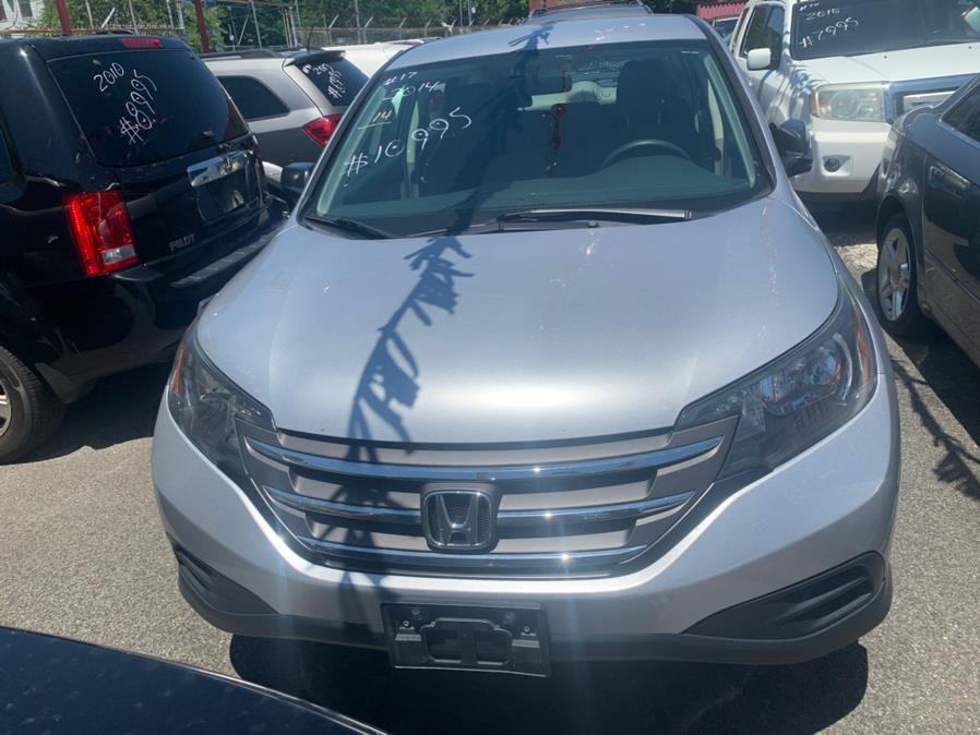 Used Honda CR-V AWD 5dr LX 2014 | Atlantic Used Car Sales. Brooklyn, New York