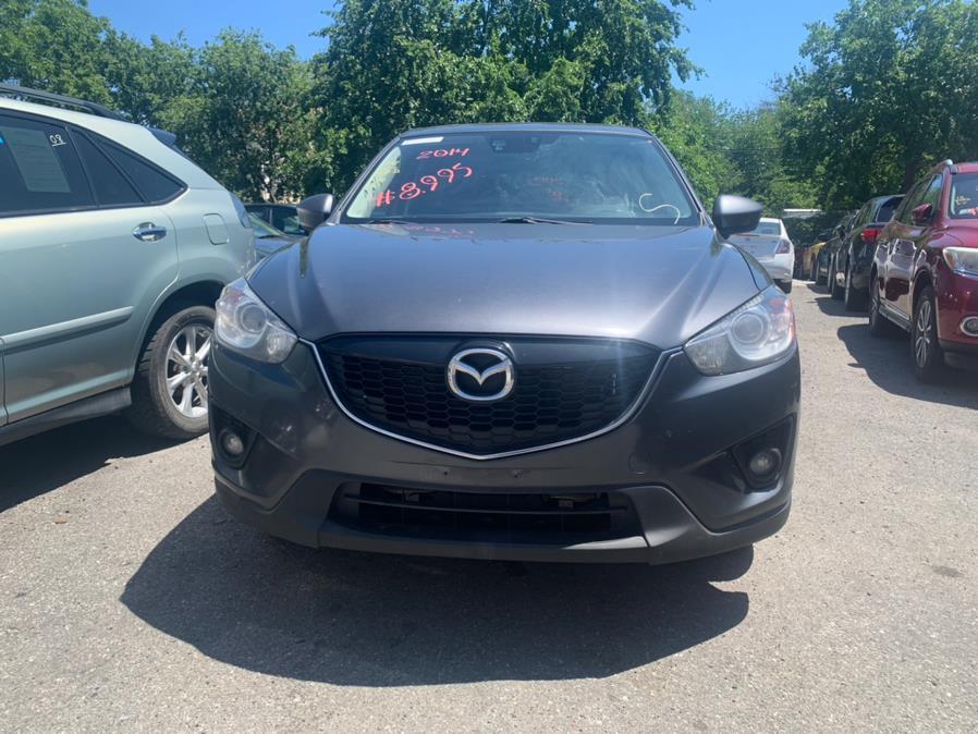 Used 2014 Mazda CX-5 in Brooklyn, New York | Atlantic Used Car Sales. Brooklyn, New York