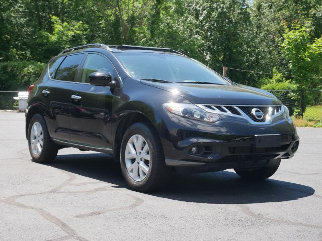 Used 2014 Nissan Murano in Canton, Connecticut | Canton Auto Exchange. Canton, Connecticut