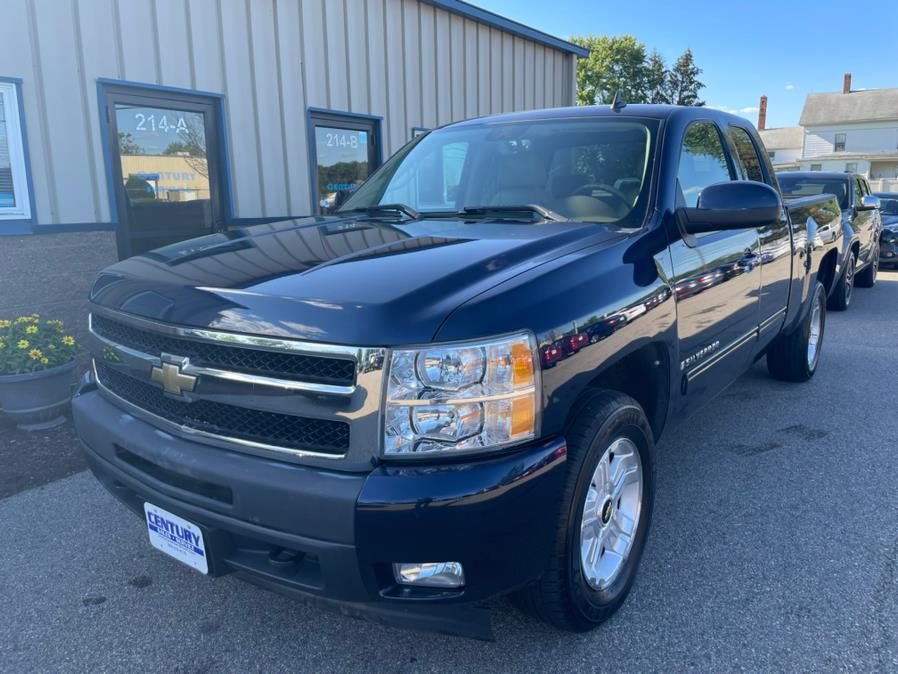 Used 2009 Chevrolet Silverado 1500 in East Windsor, Connecticut   Century Auto And Truck. East Windsor, Connecticut
