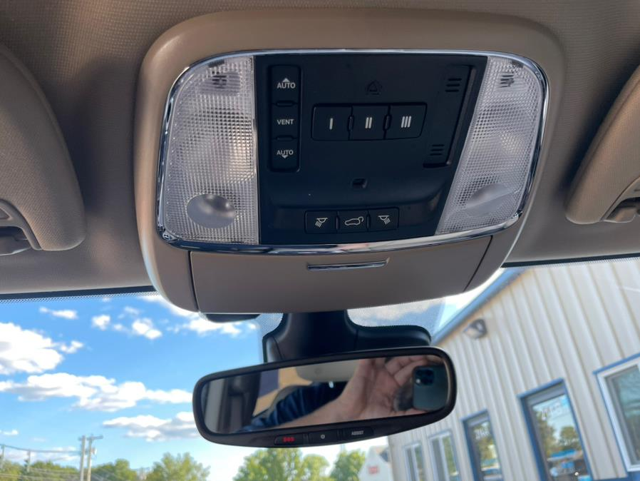 Used Jeep Grand Cherokee Limited 4x4 2018   Century Auto And Truck. East Windsor, Connecticut
