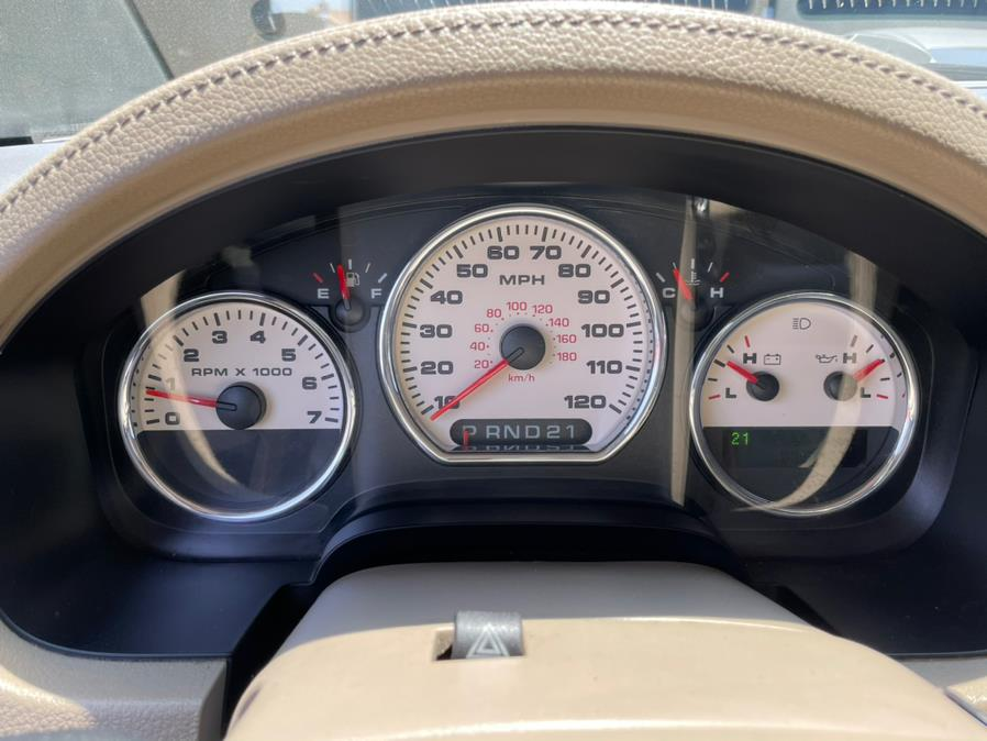Used Ford F-150 Lariat Pickup 4D 6 1/2 2006   Green Light Auto. Corona, California