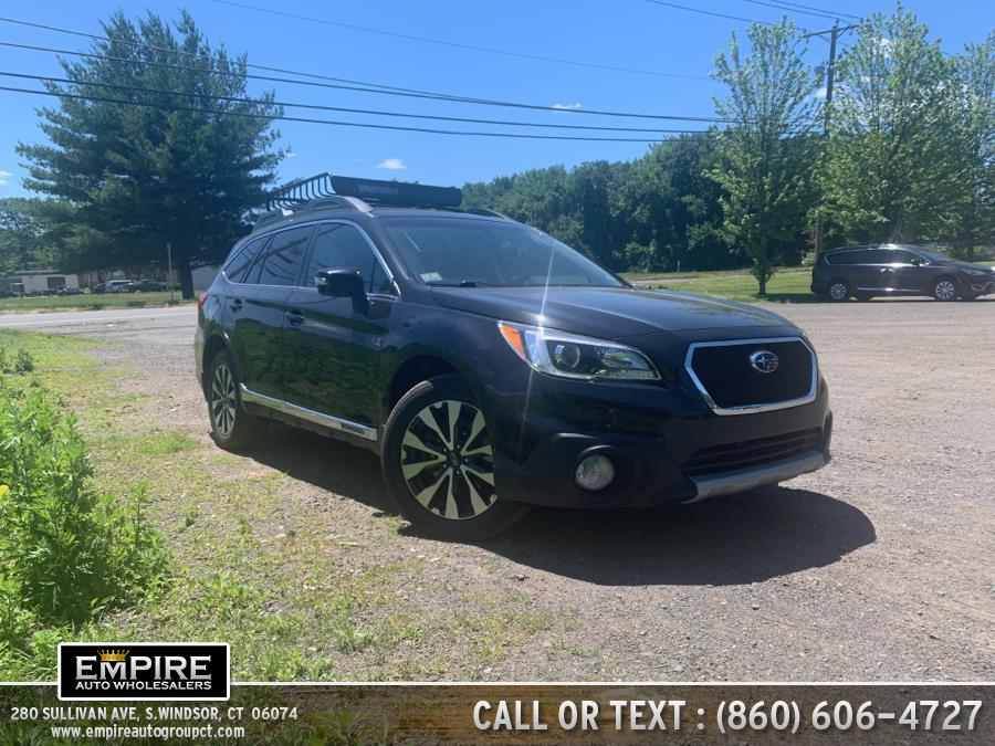 Used 2015 Subaru Outback in S.Windsor, Connecticut | Empire Auto Wholesalers. S.Windsor, Connecticut