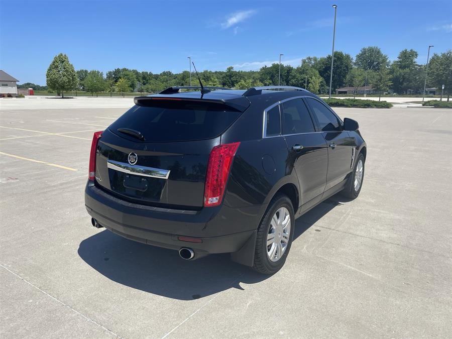 Used Cadillac SRX FWD 4dr Luxury Collection 2011   Josh's All Under Ten LLC. Elida, Ohio