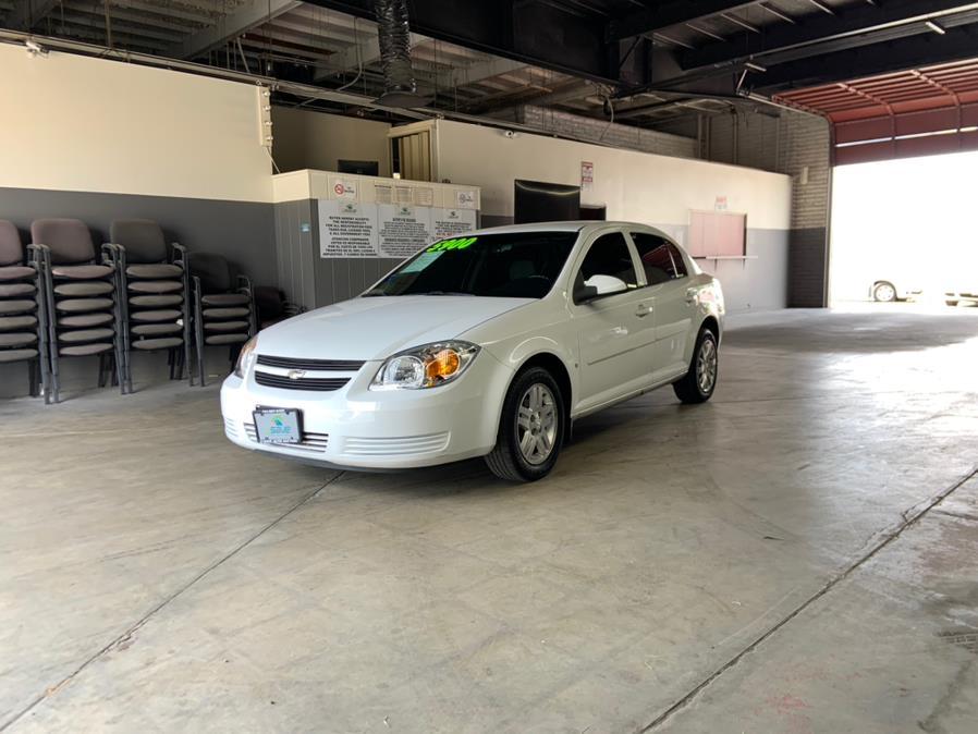 Used Chevrolet Cobalt 4dr Sdn LT w/1LT 2009 | U Save Auto Auction. Garden Grove, California
