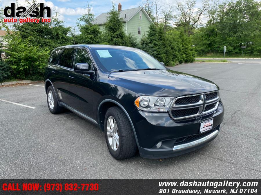 Used 2011 Dodge Durango in Newark, New Jersey | Dash Auto Gallery Inc.. Newark, New Jersey
