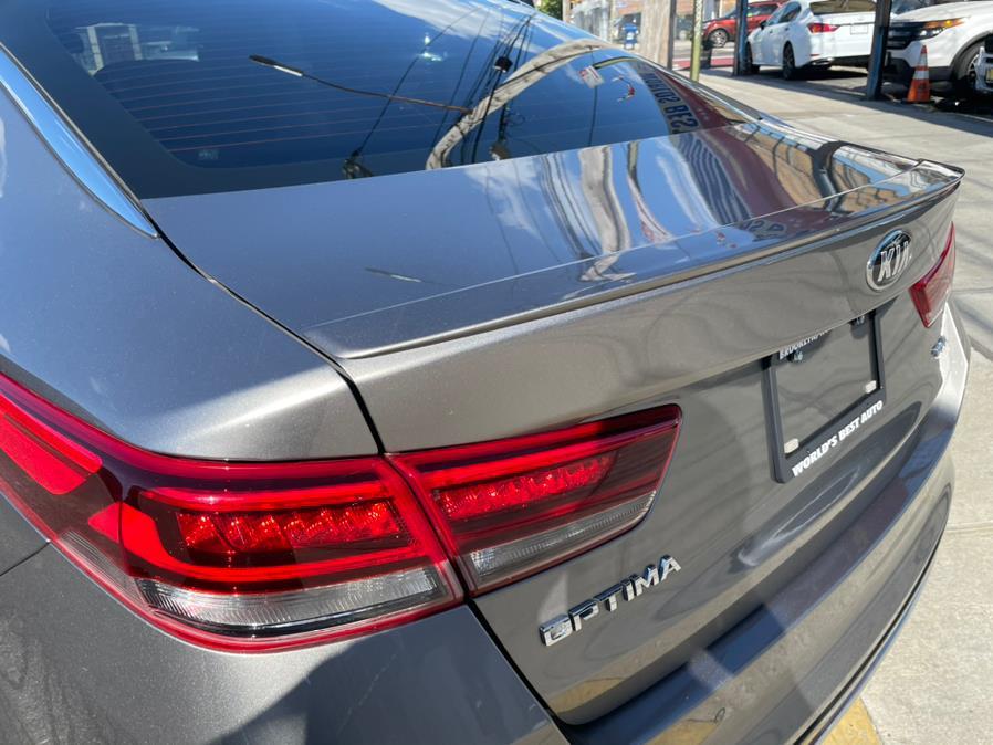 2018 Kia Optima SXL Auto, available for sale in Brooklyn, NY