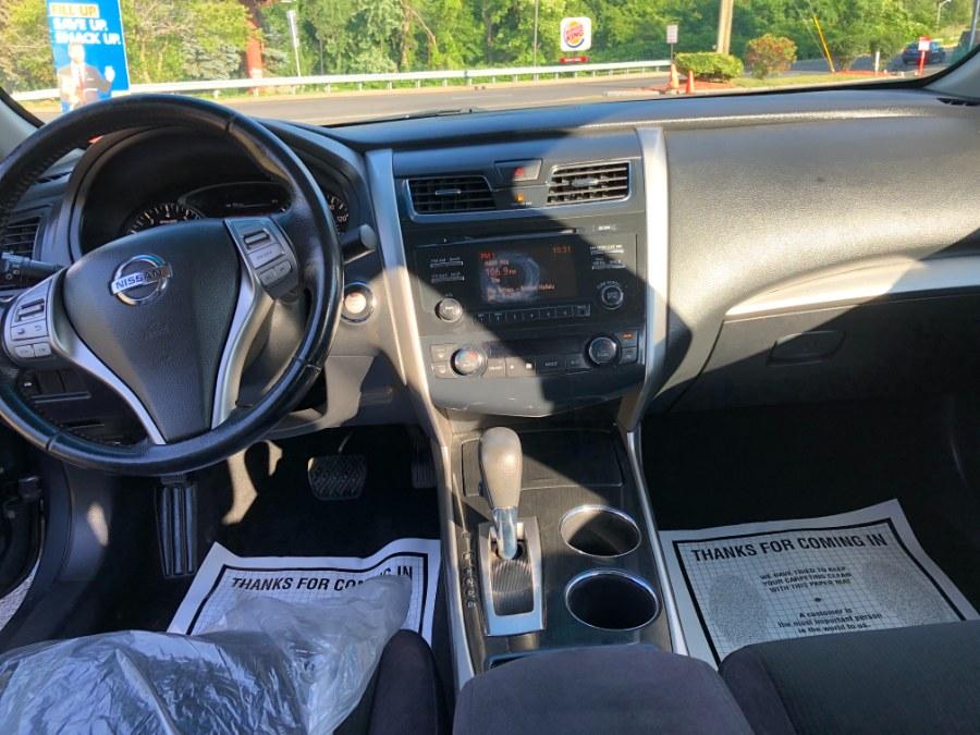 Used Nissan Altima 4dr Sedan I4 2.5 SV 2013 | Ledyard Auto Sale LLC. Hartford , Connecticut