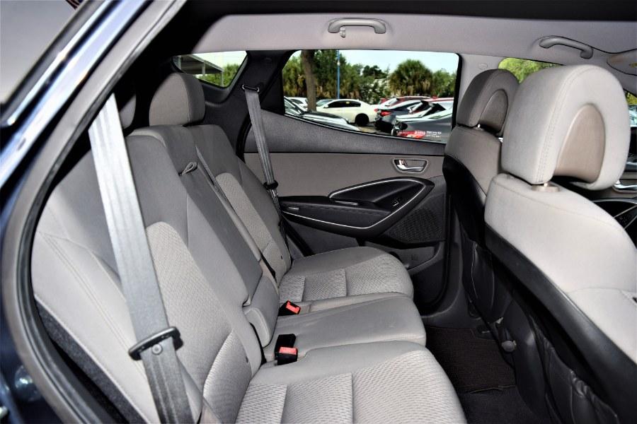 Used Hyundai Santa Fe FWD 4dr Sport 2013   Rahib Motors. Winter Park, Florida