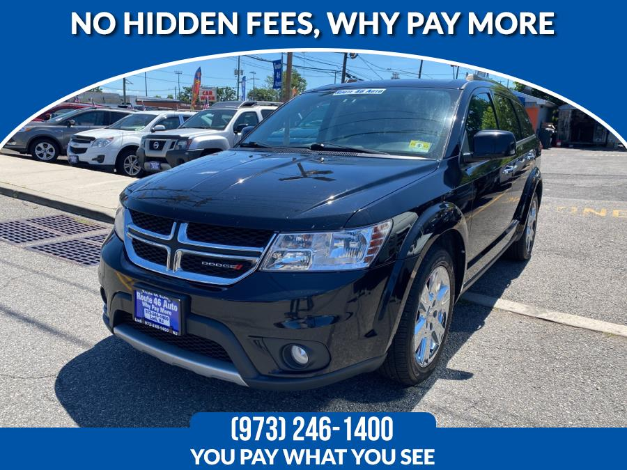 Used 2014 Dodge Journey in Lodi, New Jersey | Route 46 Auto Sales Inc. Lodi, New Jersey