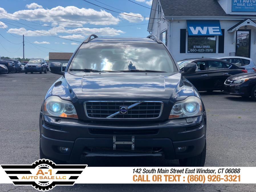 Used Volvo XC90 AWD 4dr I6 w/Sunroof/3rd Row 2009 | A1 Auto Sale LLC. East Windsor, Connecticut
