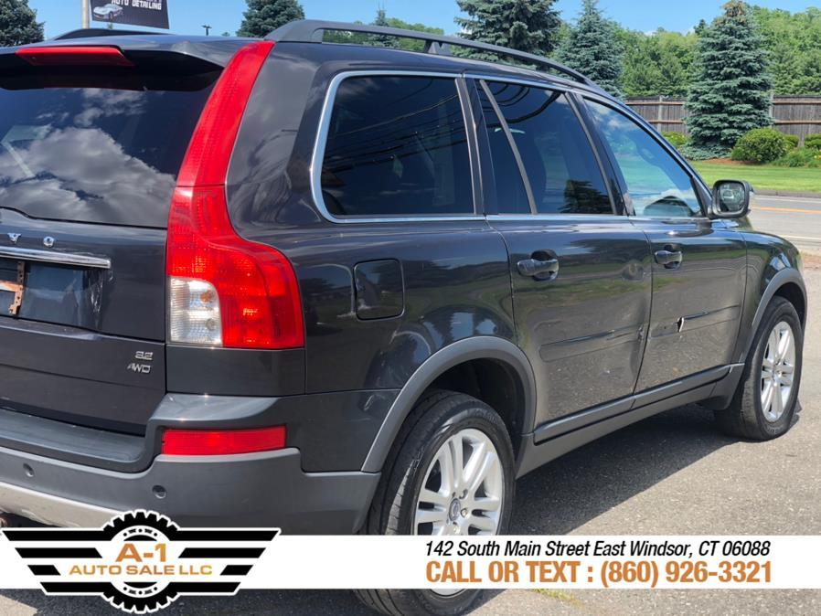 Used Volvo XC90 AWD 4dr I6 w/Sunroof/3rd Row 2009   A1 Auto Sale LLC. East Windsor, Connecticut