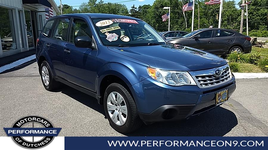 Used 2013 Subaru Forester in Wappingers Falls, New York | Performance Motorcars Inc. Wappingers Falls, New York