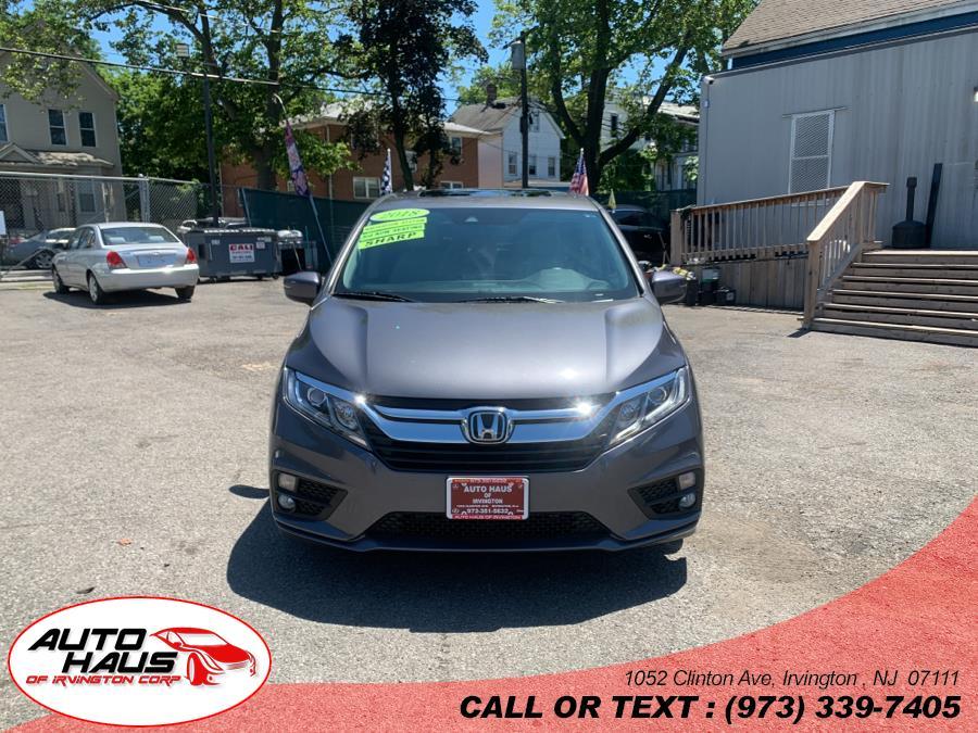 Used 2018 Honda Odyssey in Irvington , New Jersey | Auto Haus of Irvington Corp. Irvington , New Jersey