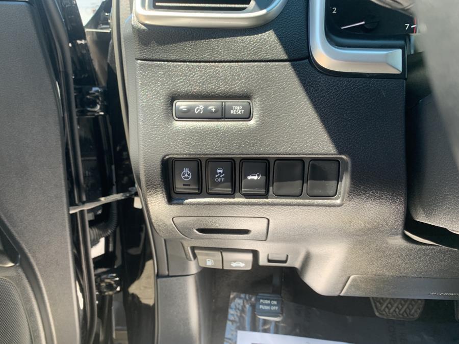 Used Nissan Murano AWD SL 2018 | Auto Haus of Irvington Corp. Irvington , New Jersey