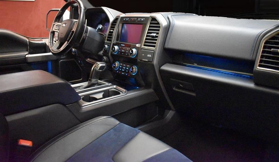 Used Ford F-150 Raptor 2019   Select Motor Cars. Deer Park, New York