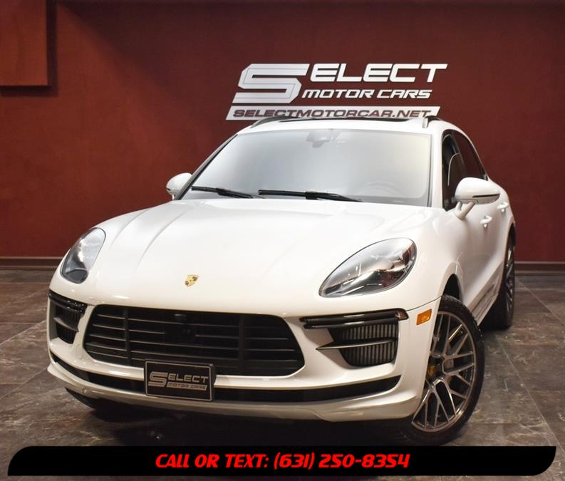 Used 2020 Porsche Macan in Deer Park, New York | Select Motor Cars. Deer Park, New York