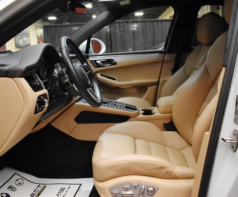 Used Porsche Macan Turbo 2020 | Select Motor Cars. Deer Park, New York