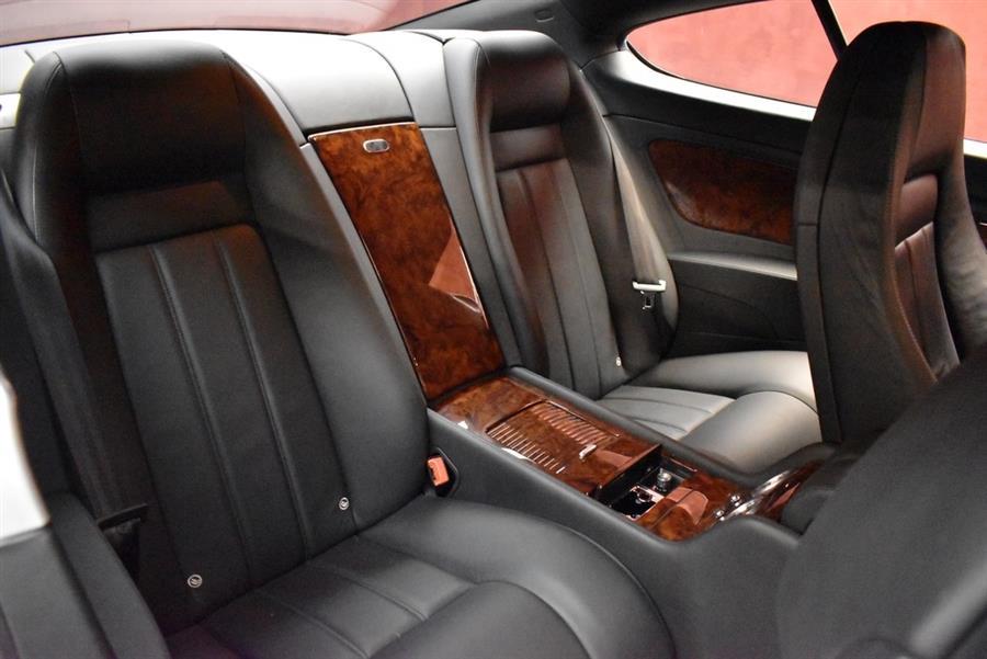 Used Bentley Continental GT 2008 | Select Motor Cars. Deer Park, New York