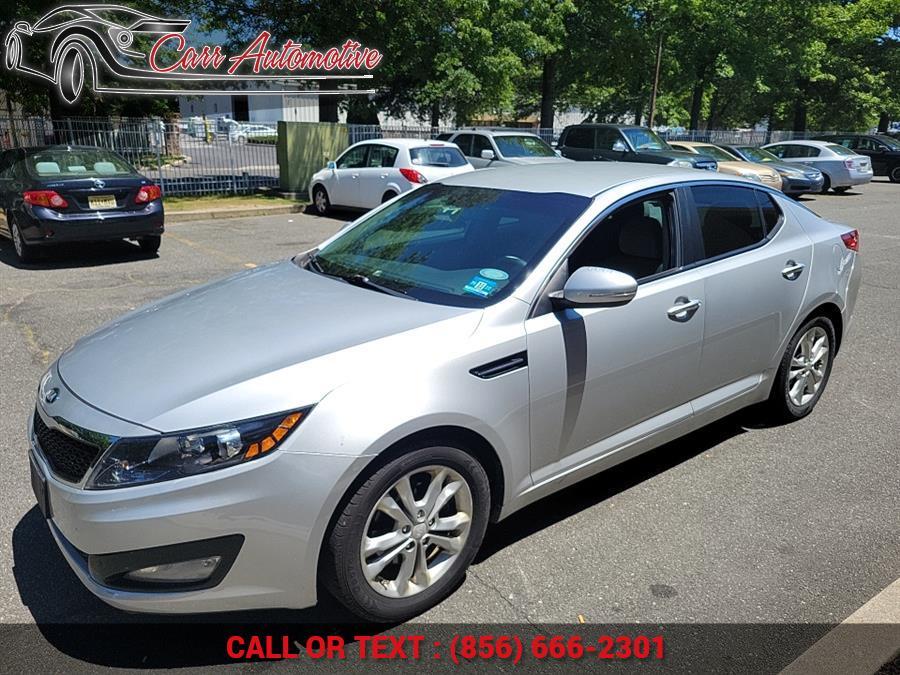 Used 2013 Kia Optima in Delran, New Jersey | Carr Automotive. Delran, New Jersey